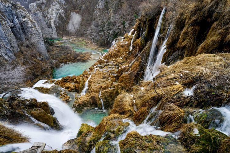 Kozjak湖3