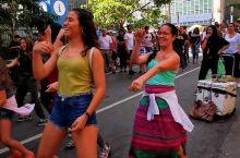 圣保罗街舞