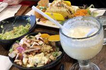 正宗的墨西哥美食