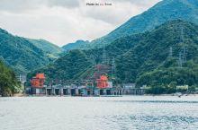 千岛湖共有1078座岛屿,这一座是它的门户