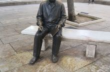 华加索塑像及展示馆