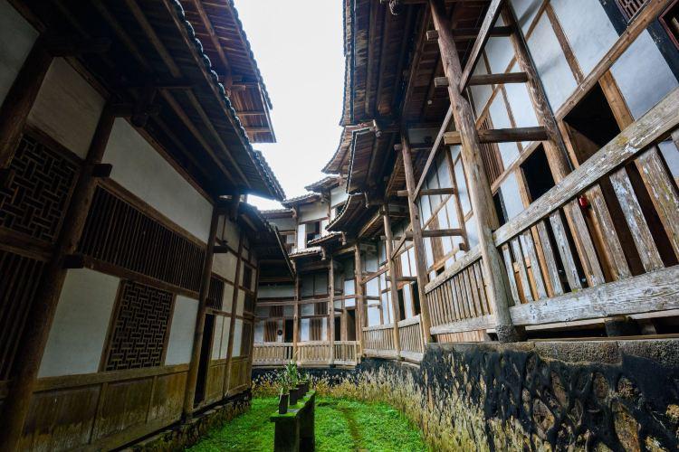 Anzhen Fort3