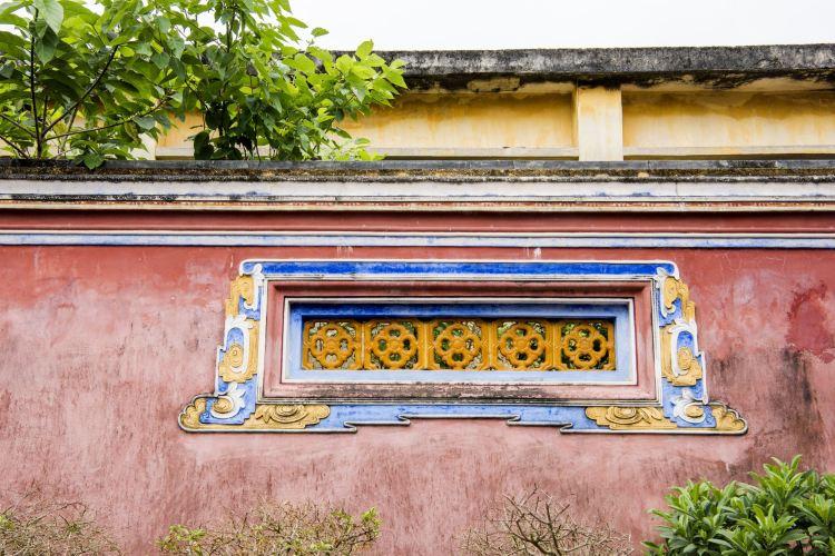 Wenchang Confucian Temple1
