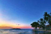 去亚庇的第一站就是环滩岛非常漂亮。到那的目的主要是潜水,这里会比其他岛屿能看到更多的海底生物。上去的