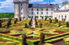 卢瓦尔河谷,这几座城堡才是精华中的精华,快去看看吧。