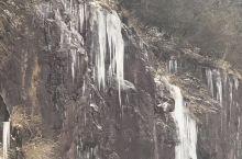 大雪天,山上居然是这样的风景,还是江南吗