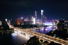 #途家美宿家#这次广州出行入住的民宿很是满意!观景珠江和广州塔景色~ 在广州塔的附近,步行15分钟即