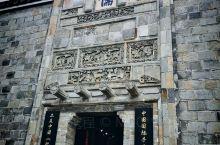 惠山古镇历史悠久,有着深厚的文化底蕴。江南美景对于来自北方的我非常具有吸引力。