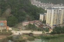 小县城,景色不错