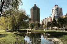 哈尔滨龙塔:最接地气的高空电视塔  大名鼎鼎的哈尔滨电视塔,也是哈尔滨市的地标景点之一。塔里半有一个
