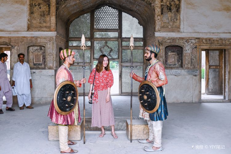 Lahore Fort3