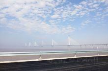 嘉绍大桥 杭州湾 南部