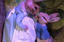 置身于充满童趣梦幻般的博物馆   作为一名合格的妈妈,对我来讲,睡前给宝宝们讲童话故事是必须要做的,