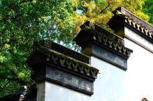 水墨江南-同里古镇 一个有千年文化的古镇,有着宋元明清时不同风格的古桥,几个大宅院可以细细品味