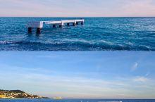 ins小众旅游地 | 南法治愈系蔚蓝海岸 . 南法的尼斯因为靠近地中海,一年300多天都是阳光明媚的