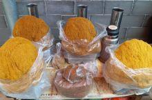 通海农贸市场三宝。