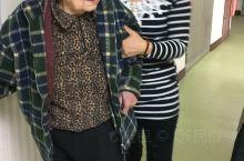 老奶奶今年97岁啦身體狀況还非常好,祝福老人家身體永远健康長壽