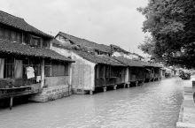 记忆中的江南水乡、乌镇名不虚传的中国第一大古镇