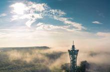 上Vinarium Tower一览多国美景   这次的欧洲旅行去了几个国家,斯洛文尼亚的伦达瓦也是我