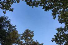 博洛尼亚之最美公园    〔Margheritta公园〕是这个市区最大的公园,也是市民们经常来的一个
