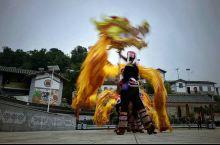 彝族传统祭龙仪式