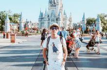 旅行 奥兰多华特迪士尼世界最值得游玩的五大体验!   全球有六大迪士尼乐园,奥兰多华特迪士尼世界是全