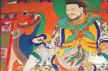 """吾屯下寺,亦称""""森格央下寺"""",藏语称""""格丹彭措曲林"""",意为""""具善圆满去洲"""",与吾屯上寺和年都乎乡的年"""