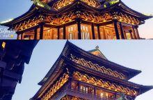 《2019中国北京世界园艺博览会~夜景》