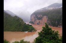 三峡人文山水