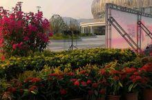 江西龙南县体育场篮球馆游泳馆