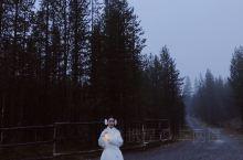 小众旅行必去追极光省钱必去 俄罗斯摩尔曼斯克极光基地和驯鹿的邂逅  本人是摄影师 经常因为工作原因出