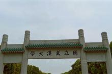关于武汉 听说樱花下落的速度是每秒五厘米 四月初到的武汉,武大校园的樱花都已经落了,新枝叶都已经冒出