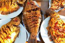 渔村美食节