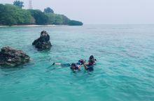在Pandora岛可以玩浮潜、摩托艇和香蕉船 服务很好哦,小哥们很会照顾人,很耐心 价格也不贵,性价