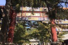 """京西古刹潭柘寺,位于门头沟区潭柘寺镇,依山而建,历史悠久,素有""""先有潭柘寺,后有北京城""""之说,寺内的"""