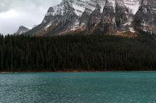 美丽的路易斯湖加上我魔性的解说,真是没谁了O_o哈哈哈