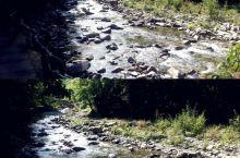 2014年8月3日 安康周末游-天书峡 一大早驱车赶往天书峡,本来是不知道这个景区的,是当地阿姨极力