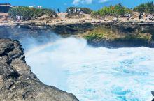 【景点攻略】 详细地址:印度尼西亚,巴厘岛,蓝梦岛,恶魔的眼泪+梦幻海滩一日游  门票价格:上岛费一