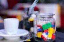 假期出门浪 @ Cafe Muzeum LEGO  旅途中,各种未知的全新发现,才是最惊喜满满的经历