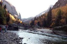 北疆可可托海景区和五彩滩景区随拍。