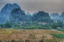 在广东省西南部的阳春市,有座风光秀丽的喀斯特地貌村庄,这里是中国大陆最南喀斯特地貌的之一,阳春八景