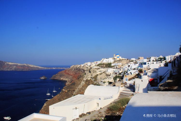 Sunset in Oia3