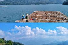 《台湾日月潭,最实惠的环湖游玩攻略分享》  南投县日月潭是台湾最大的天然淡水湖泊,也是台湾最美丽的高