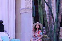 摩洛哥 | 花了超多心思Riad 五种风格酒店体验,吐血整理。  拍摄地: La Sultana (
