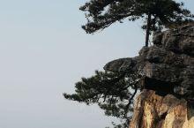 龙首崖 庐山西线大天池的龙首崖,观庐山日落的最佳地点之一。