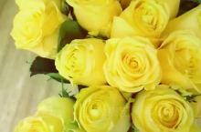 好香的花[