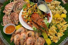 泰国海鲜大餐