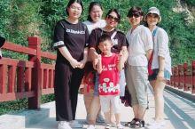 这是十年后的我们姊妹第二次聚会旅行