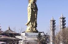 坐落于甘肃省张掖市山丹县,一座建于北魏时期,全国最大的室内泥胎佛像的古老寺院!