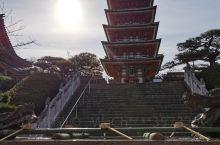 耕三寺是实业家耕三在母亲去世后,削发为僧,为了纪念亡母,自1936年起历时30年建成的净土宗寺院。寺